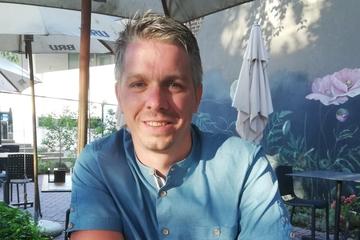 Dirk Moors